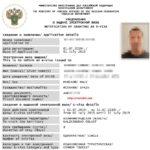 Kaip gauti Rusijos elektronine viza